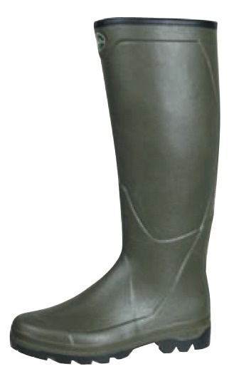 Bottes Le Chameau type Country XL taille 47