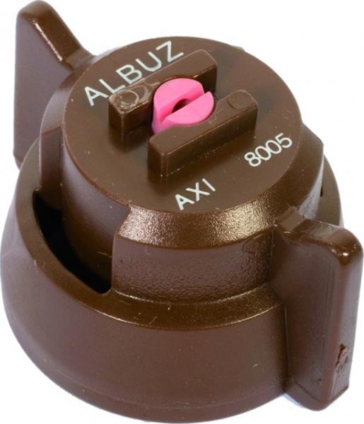 BUSE ALBUZ FAST CAP AXI 80 05 MARRON