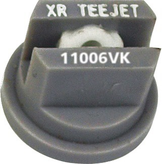 Buse céramique Teejet XR 110 06 VK GRIS
