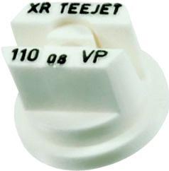 Buse Teejet XR 11008 VP 110° BLANCHE polymère