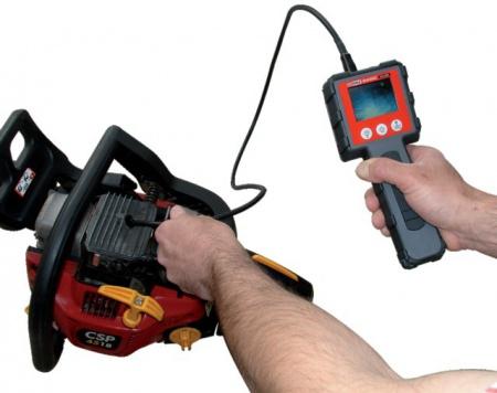 Caméras endoscope d'inspection mécanique KSTOOLS