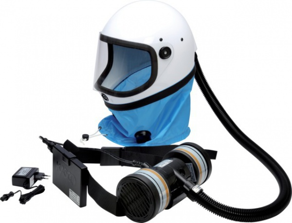 Casque de protection K80S T8 KASCO