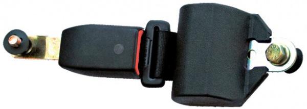 CEINTURE SECURITE 2 POINTS AUTO-ROLLING 140MM