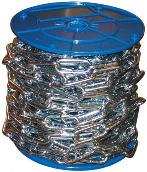 CHAINE DROITE ZG D. 7 mm (La bobine 25ml)