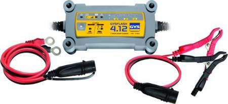 Chargeur batterie Gysflash 7a 12v