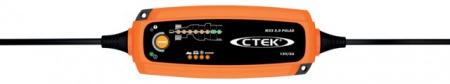 CHARGEUR CTEK MXS 5.0 POLAR EDITION