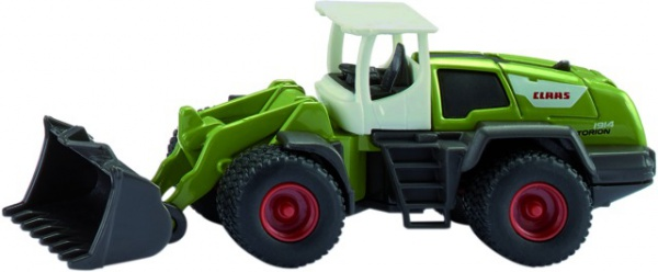 Chargeur sur roues claas torion 1914 blister