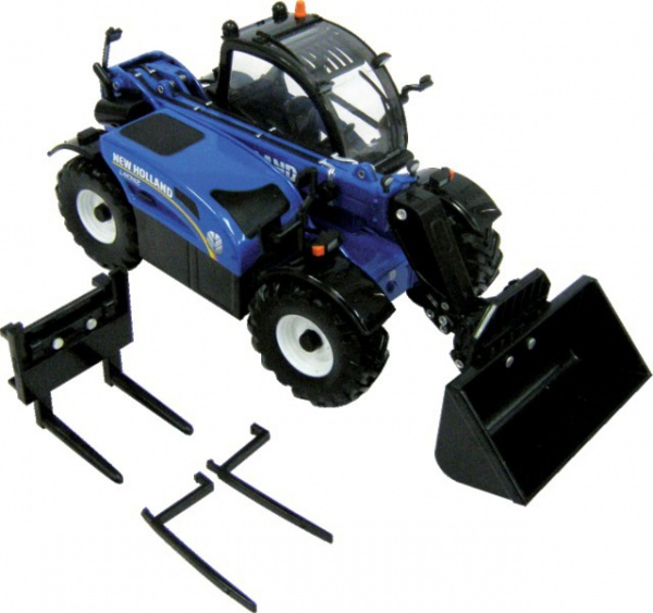 Chargeur télescopique New Holland LM7.42 1/32