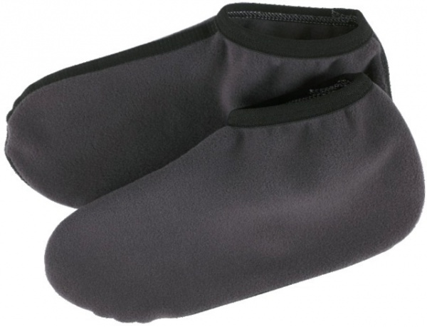 CHAUSSONS LOUTRE XS