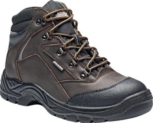 Chaussures de sécurité Davant Dickies taille 45 MARRON