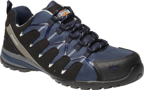 Chaussures de sécurité Tiber Dickies Bleu taille 42