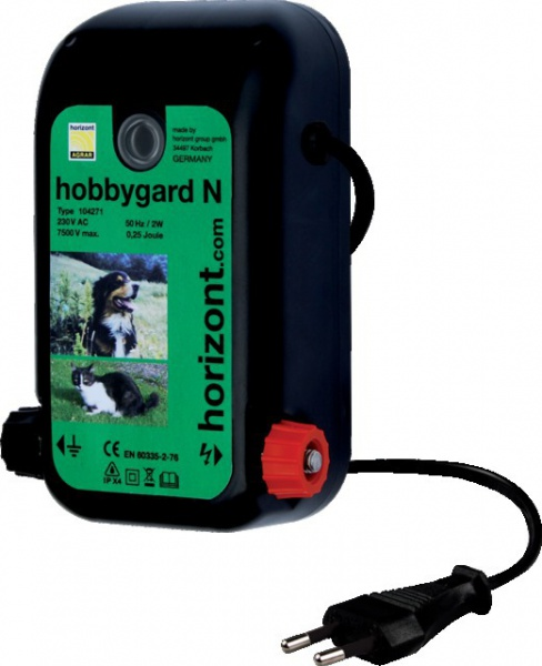 CLOTURE HOBBYGARD N 230V
