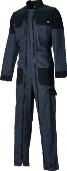 Combinaison Dickies Double Zip GRAFTER DUOTONE Taille XXL