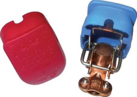 Accessoires batteries