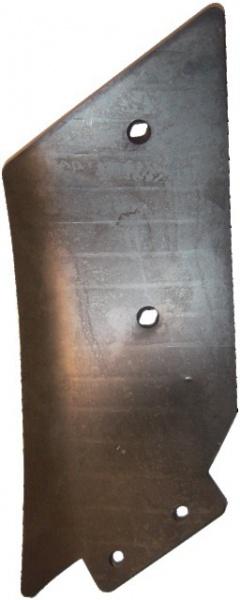 CONTRE LAME DE DÉCOMPACTEUR GAUCHE ADAPTABLE MICHEL M310052