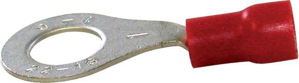 COSSES A OEIL M.6         ROUGE   (BOX DE 17)