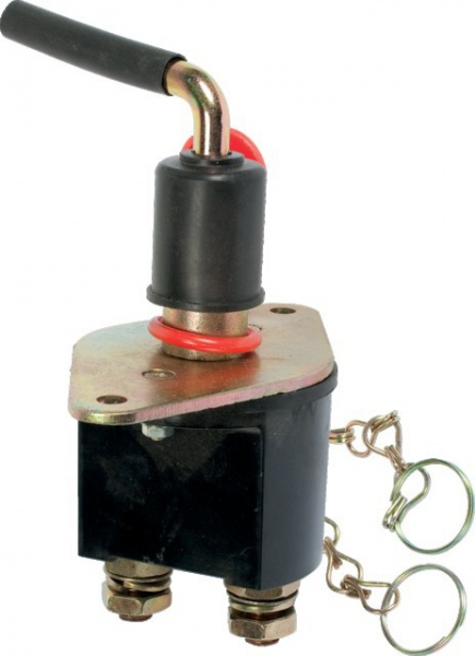 COUPE BATTERIE 250A METAL