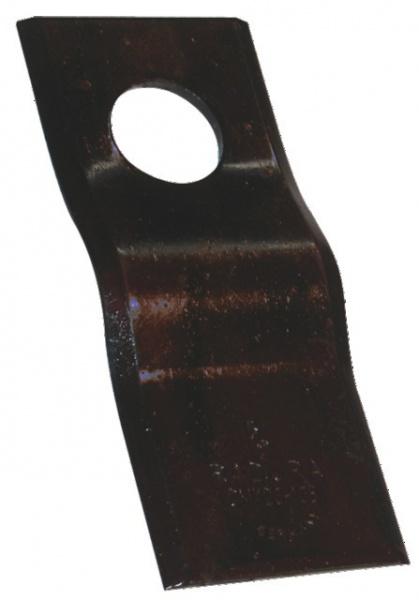 Couteau bombé 108X47X3 mm adaptable PEZET KT41889900001, 143237.0, CM 120