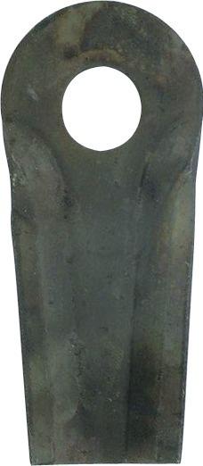 Couteau de faucheuse bombé origine KUHN 56840000