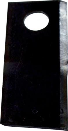 Couteau gauche vrillé adaptable KUHN 55903210 G – 853819 G