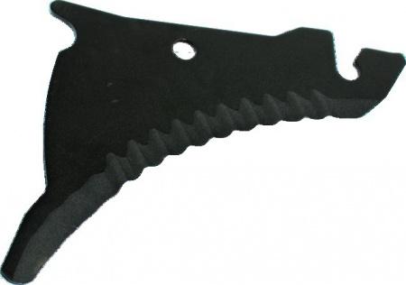 Couteaux, contre-couteaux KUHN