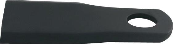Couteau vrille gauche 115X47X4,3 mm origine KUHN K6804710