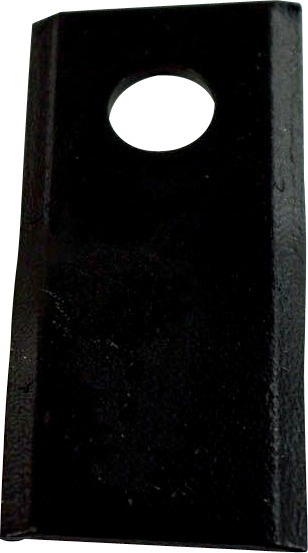 COUTEAU VRILLE GAUCHE 96X45X3,5 MM ADAPTABLE KUHN 56151310