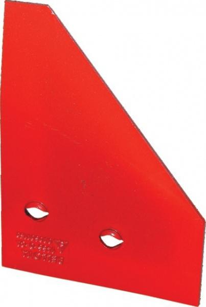Coutre droit standard adaptable NAUD 031194D, 030601115D