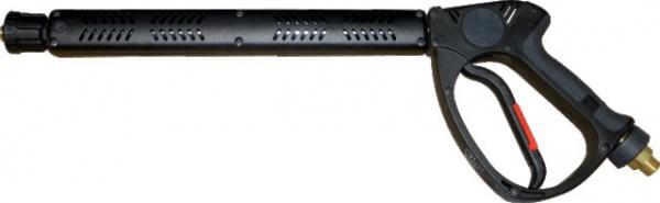 DEMI-LANCE PISTOLET M3/8-F22X150 2 JTS  COMET