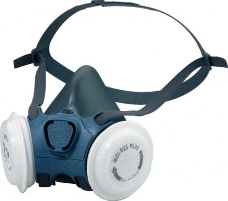 Masques, casques traitement