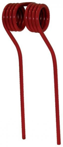 Dent de faneuse GW409 adaptable FELLA 126167-150862-150296-487731-487734-488072-GW409