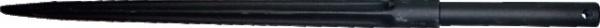 DENT DE FOURCHE DIAMETRE 30 MM LONGUEUR 750 MM TROU 11 MM TYPE MAILLEUX SHW