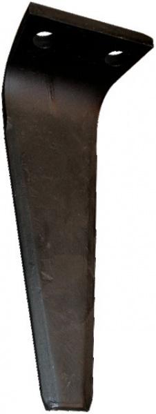 DENT DE HERSE ROTATIVE ADAPTABLE FERABOLI 7A48010, FROST 04201