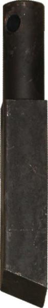 DENT DE ROTOTILLER DIAMETRE 24MM 170X25X25 ORIGINE RAU RG00023374