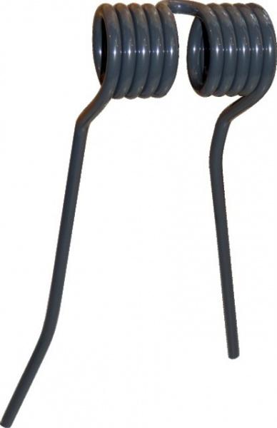 Dent gauche de faneuse adaptable STRELA VGPZ110E/6248613 – GW143