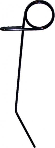 DENT GAUCHE DE HERSE DE RECOUVREMENT SEMOIR NODET FLE3041, GW348, 953558