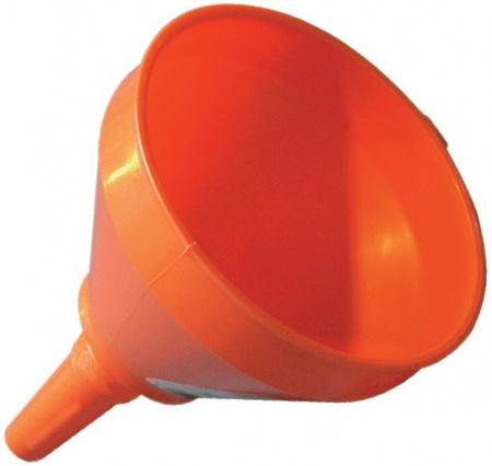 ENTONNOIR PLASTIQUE D250 BEC DROIT
