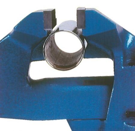 Etau en acier 180mm sans base