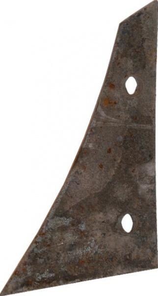 Etrave gauche acier bore adaptable KVERNELAND 073251R
