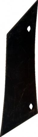 ETRAVE PLATE GAUCHE ACIER BORE ADAPTABLE GREGOIRE ET BESSON P173461
