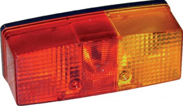 FEU ARRIERE/STOP/CLIGNOTANT DROIT HELLA (BOX)