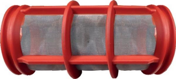 FILTRE BLANCHE INOX 70X150 MM 32 MESH