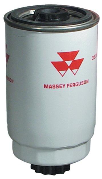 FILTRE ORIGINE MASSEY FERGUSON 3638510M1