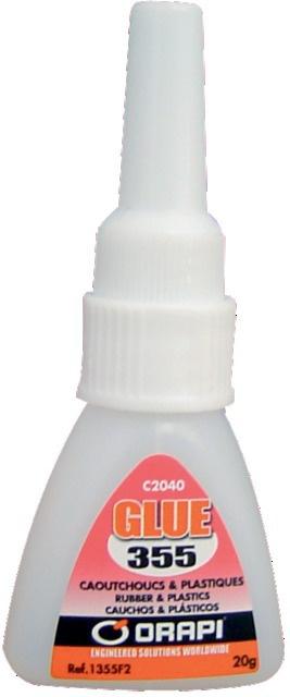 FLACON 20 G C 2040 1355F2