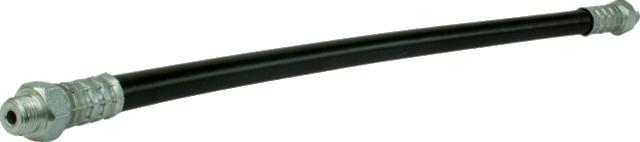 FLEXIBLE CAOUTCHOUC POMPE A GRAISSE L300 VRAC