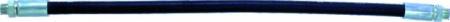 FLEXIBLE GRAISSE H.P.43CM RACCORD FIXE