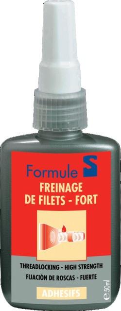 FREIN FILET FORT   FLACON 50GR  FORMULE S