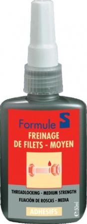 FREIN FILET MOYEN  FLACON 50GR  FORMULE S