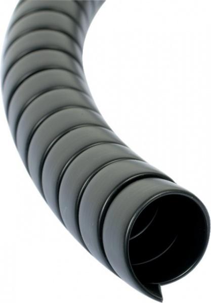Gaine spiralée diamètre intérieur 30 millimètre