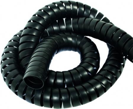 Gaine spiralée diamètre intérieur 60 mm